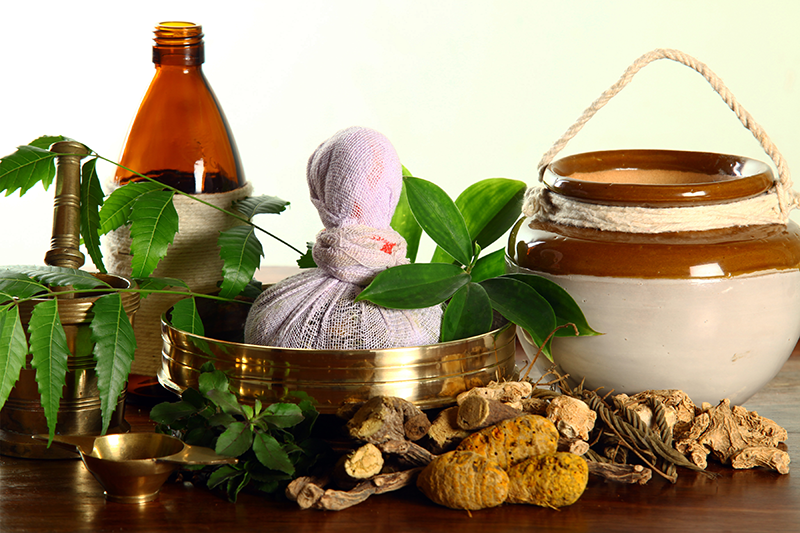 Pharma Franchise For Ayurvedic Medicines in India