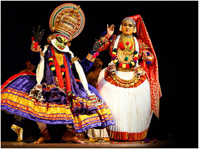 art form of kerala Traditional Art forms of Kerala and Indian Art Forms