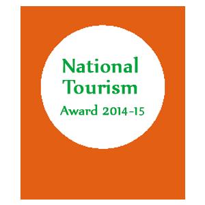 National Tourism Award 2013-14
