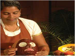 Somatheeram Beauty Care and Clinic