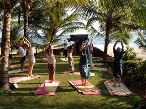 yoga and its effects on human body and life style