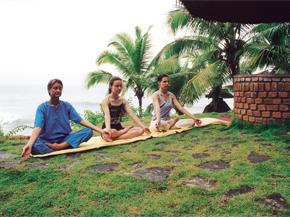 Yoga for Mental Peace