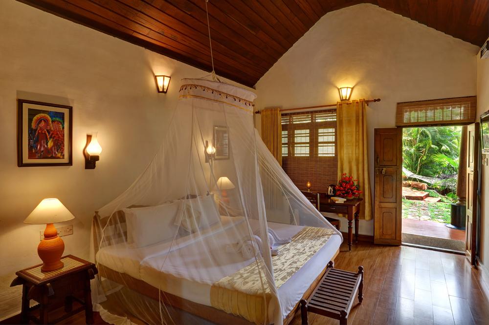 Room Tariff Details Of Somatheeram Ayurveda Resort