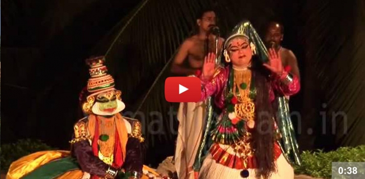 Cultural Programs at Somatheeram